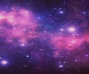 beautiful, galaxy, and cool image