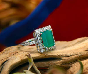 handmade jewelry, made to order ring, and sterling silver ring image