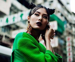 beauty, street style, and style image