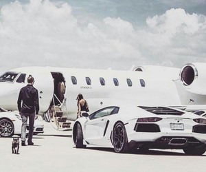 car, life, and money image