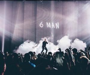 Drake, 6 man, and 6 image