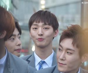 jisung, pd101 s2, and yoon jisung image