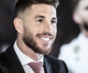 real madrid, ramos, and sr4 image