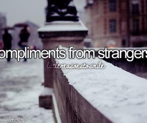 lovely, stranger, and love image