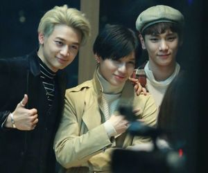 key, fanboy, and SHINee image