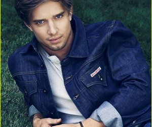 pretty little liars, boy, and drew van acker image