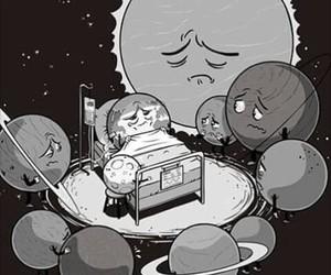 planetas and medio ambiente image