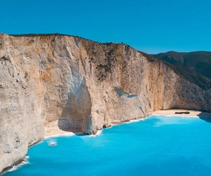 goals, Greece, and Island image