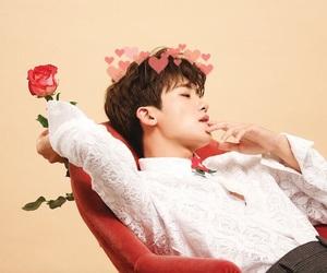 korean, boy, and love image