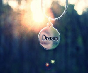 Dream, photography, and necklace image