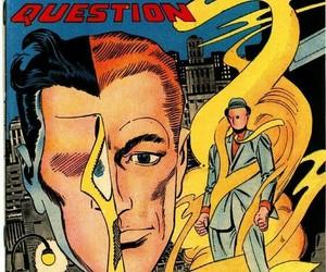 comic books, comics, and steve ditko image