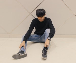 asian, hipster, and minimal image