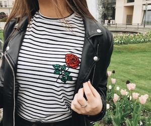 alternative, indie, and rose image
