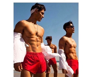 abs, gays, and Hot image