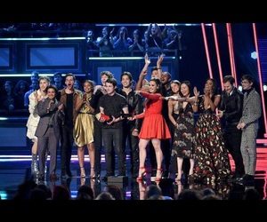 mtv movie awards, michele selene ang, and steven silver image