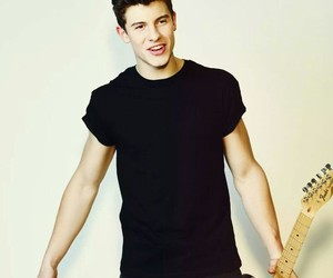 boy, love, and shawn mendes image
