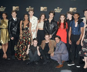 alternative, cast, and mtv image