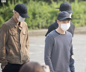 era, exo, and kim junmyeon image