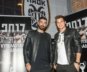 paok, παοκ, and τουμπα image