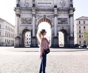 city, fashion, and germany image