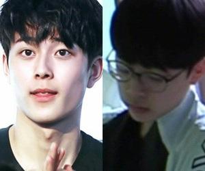 kim taemin, joo haknyeon, and produce 101 season 2 image