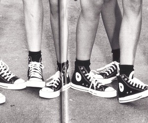 theme, aesthetic, and converse image