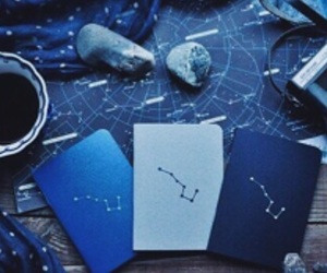 astronomy, journal, and notebook image
