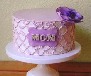 mother's day cake image