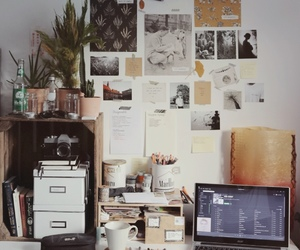 grunge, interior, and cute image