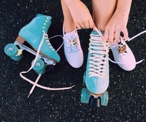 love, 👟, and skatelove image