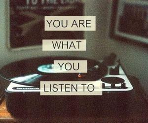 listen, music, and photography image