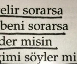 quotes, turkiye, and koleksiyonu image