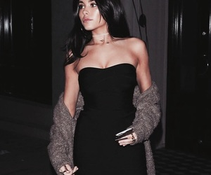 madison beer, dress, and outfit image