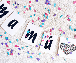 diy, idea, and mothers day image