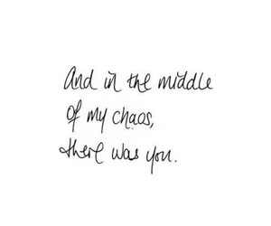 quotes, love, and chaos image