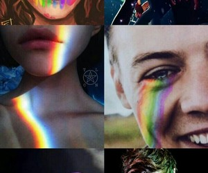 lgbt, Harry Styles, and wallpaper image