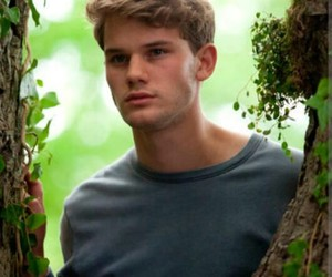 jeremy irvine, boy, and now is good image