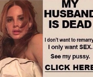 advertisements, husband, and sugar daddy image