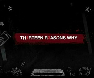 13 reasons why and article image