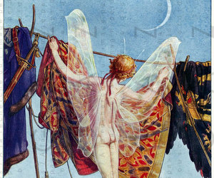etsy, fairy tale, and fairy digital image