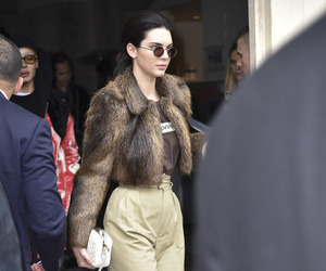 style, kendall jenner, and model image