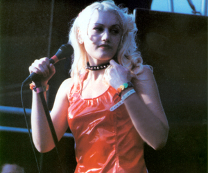 gwen stefani and no doubt image