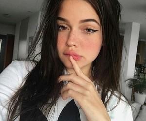 girl, beauty, and brazilian image