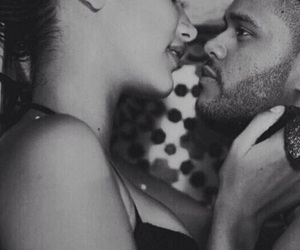 abel, Relationship, and the weeknd image