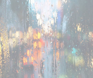 rain, wallpaper, and tumblr image