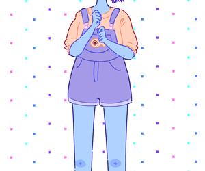 lapis lazuli and steven universe image
