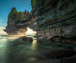 asia, beautiful, and indonesia image