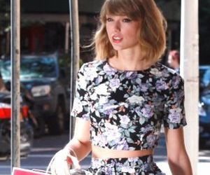 Taylor Swift and hot legs image