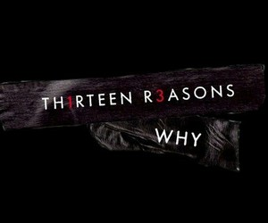 png, 13 reasons why, and overlays image