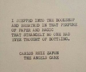book, quotes, and bookshop image